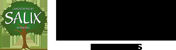 Salix Nurseries Logo